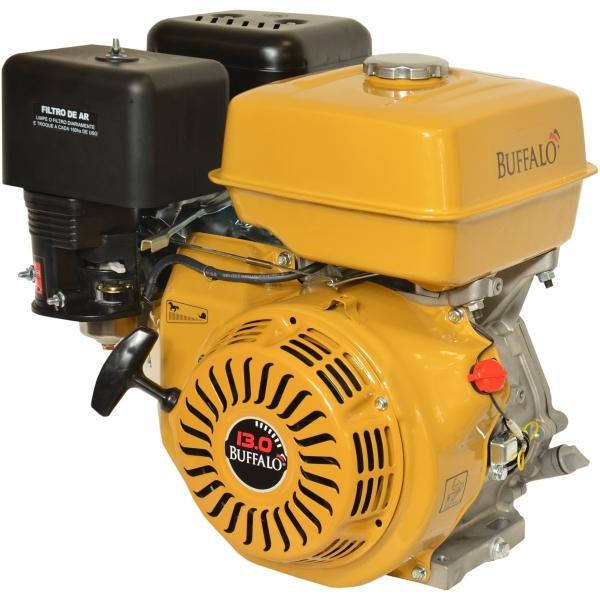Motor BFG/BFGE 13.0 Gasolina