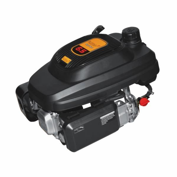 Motor Vertical BFG 6.5 /BFGE 6.5 Gasolina
