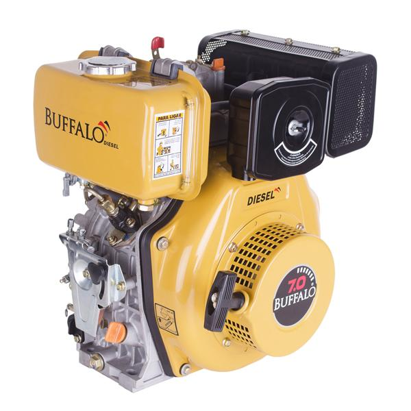 Motor BFD 7.0 Diesel