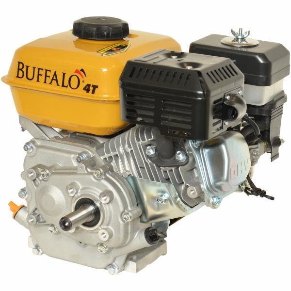 Motor BFG 7.0 Gasolina - 1800rpm