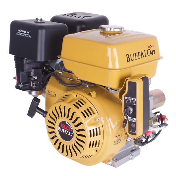 Motor BFG/BFGE 15.0 Gasolina