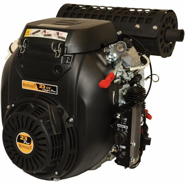 Motor BFGE 20.0 Gasolina