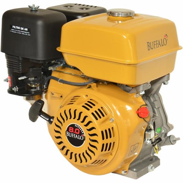 Motor BFG 8.0 Gasolina